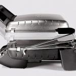 Rowenta GR 6010 - Recensione, Prezzi e Migliori Offerte. Dettaglio 2