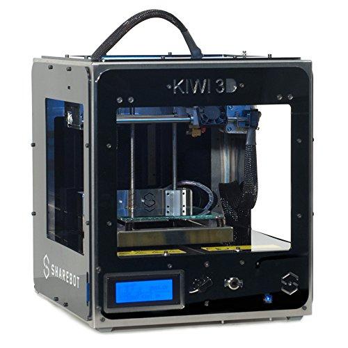 Sharebot KIWI 3D - Recensione, Prezzi e Migliori Offerte. Dettaglio 1