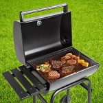 Tectake BBQ Smoker - Recensione, Prezzi e Migliori Offerte. Dettaglio 2