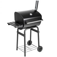 Tectake BBQ Smoker - Recensione, Prezzi e Migliori Offerte. Dettaglio 1