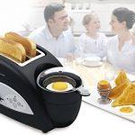 Tefal Toast n'Egg TT5500 - Recensione, Prezzi e Migliori Offerte. Dettaglio 6