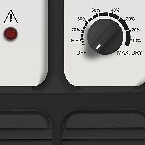 Trotec TTK 120 S - Recensione, Prezzi e Migliori Offerte. Dettaglio 3