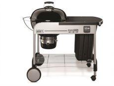 Weber Performer Premium GBS 57 - Miglior Barbecue a Carbone