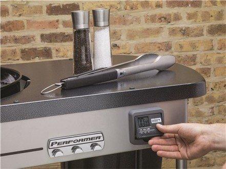 Weber Performer Premium GBS 57 - Recensione, Prezzi e Migliori Offerte. Dettaglio 5