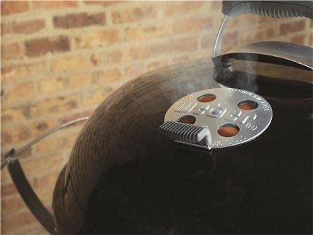 Weber Performer Premium GBS 57 - Recensione, Prezzi e Migliori Offerte. Dettaglio 6