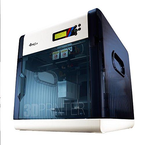 XYZPrinting da Vinci 2.0A Duo - Recensione, Prezzi e Migliori Offerte. Dettaglio 2