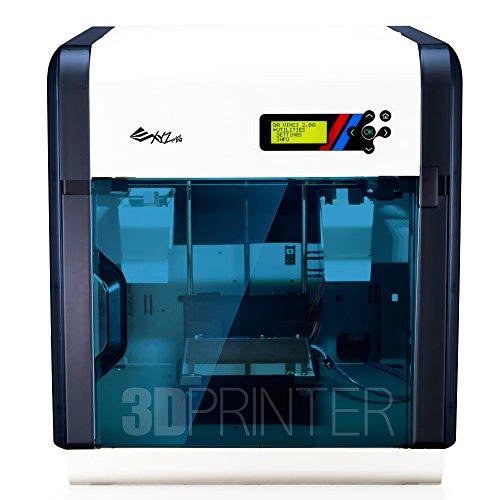 XYZPrinting da Vinci 2.0A Duo - Recensione, Prezzi e Migliori Offerte. Dettaglio 1