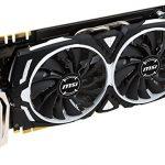 msi GeForce GTX 1070 ARMOR - Recensione, Prezzi e Migliori Offerte. Dettaglio 2