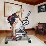 BH Fitness i.SPADA RACING - Recensione, Prezzi e Migliori Offerte. Dettaglio 3