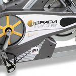 BH Fitness i.SPADA RACING - Recensione, Prezzi e Migliori Offerte. Dettaglio 4