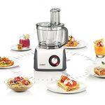 Bosch MCM62020 - Recensione, Prezzi e Migliori Offerte. Dettaglio 6