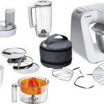 Bosch MUM58243 - Recensione, Prezzi e Migliori Offerte. Dettaglio 1