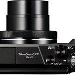 Canon PowerShot G7X MARK II - Recensione, Prezzi e Migliori Offerte. Dettaglio 3