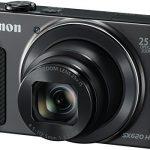 Canon SX620 HS - Recensione, Prezzi e Migliori Offerte. Dettaglio 4