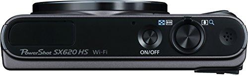 Canon SX620 HS - Recensione, Prezzi e Migliori Offerte. Dettaglio 5