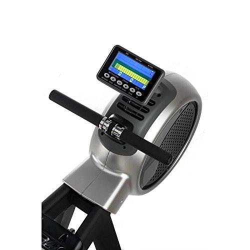 DKN Rower R400 - Recensione, Prezzi e Migliori Offerte. Dettaglio 3