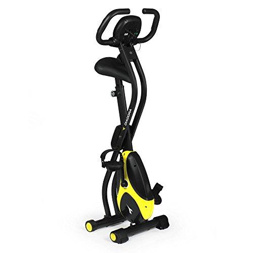 Diadora Cyclette Smarty - Recensione, Prezzi e Migliori Offerte. Dettaglio 3