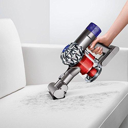 Dyson V6 Total Clean - Recensione, Prezzi e Migliori Offerte. Dettaglio 4