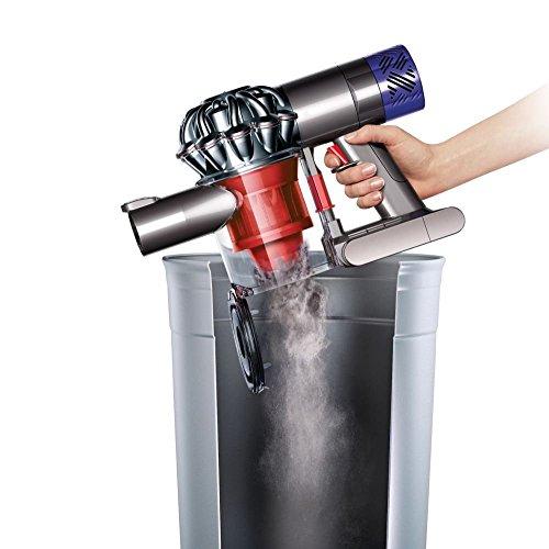 Dyson V6 Total Clean - Recensione, Prezzi e Migliori Offerte. Dettaglio 5