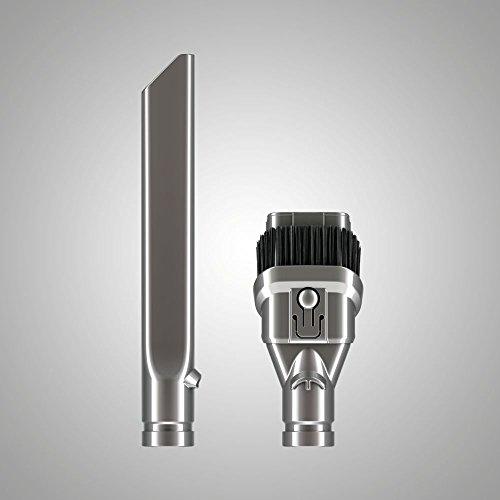Dyson V6 Total Clean - Recensione, Prezzi e Migliori Offerte. Dettaglio 7