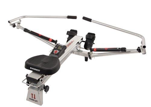 Hammer Rower Cobra - Recensione, Prezzi e Migliori Offerte. Dettaglio 3