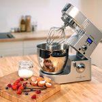 Kenwood KM096 Cooking Chef - Recensione, Prezzi e Migliori Offerte. Dettaglio 4