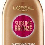 L'Oréal Paris Sublime Bronze - Recensione, Prezzi e Migliori Offerte. Dettaglio 1