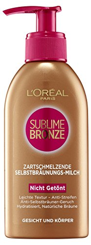 L'Oréal Paris Sublime Bronze