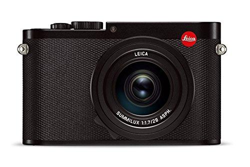 Leica Q (Typ 116) - Recensione, Prezzi e Migliori Offerte. Dettaglio 2