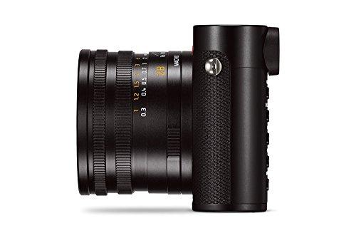 Leica Q (Typ 116) - Recensione, Prezzi e Migliori Offerte. Dettaglio 4