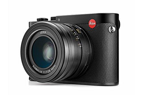 Leica Q (Typ 116) - Recensione, Prezzi e Migliori Offerte. Dettaglio 1