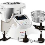Moulinex HF9001 - Recensione, Prezzi e Migliori Offerte. Dettaglio 2