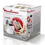 Moulinex HF9001 - Recensione, Prezzi e Migliori Offerte. Dettaglio 6