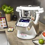 Moulinex HF9001 - Recensione, Prezzi e Migliori Offerte. Dettaglio 9