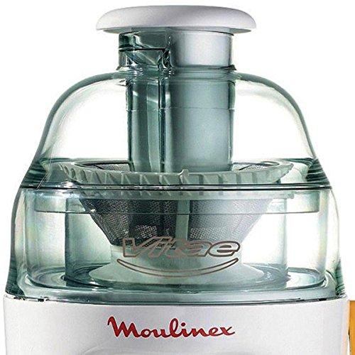 Moulinex JU2000 Vitae - Recensione, Prezzi e Migliori Offerte. Dettaglio 2