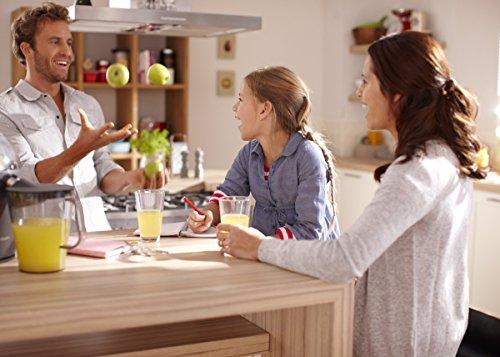 Philips HR1871/70 - Recensione, Prezzi e Migliori Offerte. Dettaglio 6