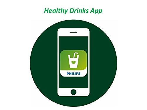 Philips HR1871/70 - Recensione, Prezzi e Migliori Offerte. Dettaglio 9