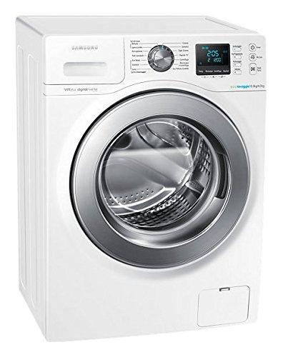 Samsung WD806U2GAWQ - Recensione, Prezzi e Migliori Offerte. Dettaglio 4