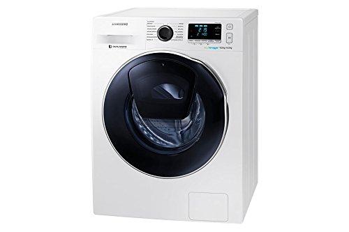 Samsung WD90K6400OW - Recensione, Prezzi e Migliori Offerte. Dettaglio 2