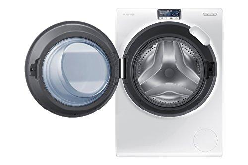Samsung WW10H9400EW - Recensione, Prezzi e Migliori Offerte. Dettaglio 5