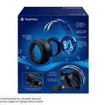 Sony Platinum Wireless Headset - Recensione, Prezzi e Migliori Offerte. Dettaglio 7