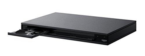 Sony UBP-X800 - Recensione, Prezzi e Migliori Offerte. Dettaglio 4