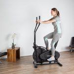 Ultrasport Basic X-Trainer 250 - Recensione, Prezzi e Migliori Offerte. Dettaglio 7