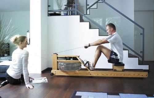 Water Rower S4 - Recensione, Prezzi e Migliori Offerte. Dettaglio 6