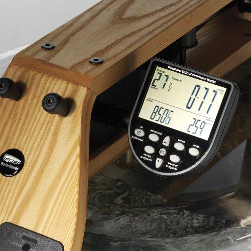Water Rower S4 - Recensione, Prezzi e Migliori Offerte. Dettaglio 7