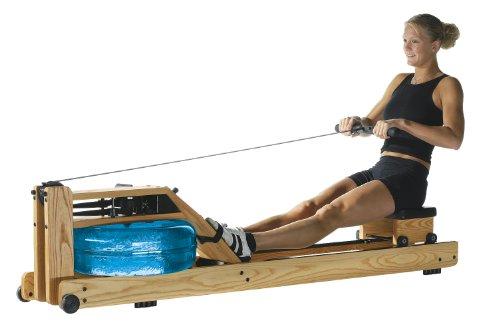 Water Rower S4 - Recensione, Prezzi e Migliori Offerte. Dettaglio 8