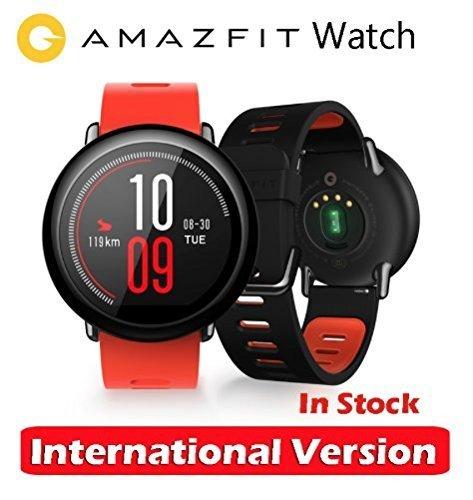 Xiaomi Amazfit - Recensione, Prezzi e Migliori Offerte. Dettaglio 4