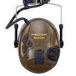 3M Peltor Sporttac - Recensione, Prezzi e Migliori Offerte. Dettaglio 6