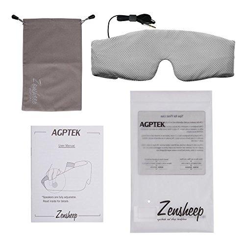 AGPTek ZP01 - Recensione, Prezzi e Migliori Offerte. Dettaglio 7