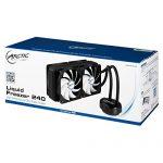 ARCTIC Liquid Freezer 240 - Recensione, Prezzi e Migliori Offerte. Dettaglio 8